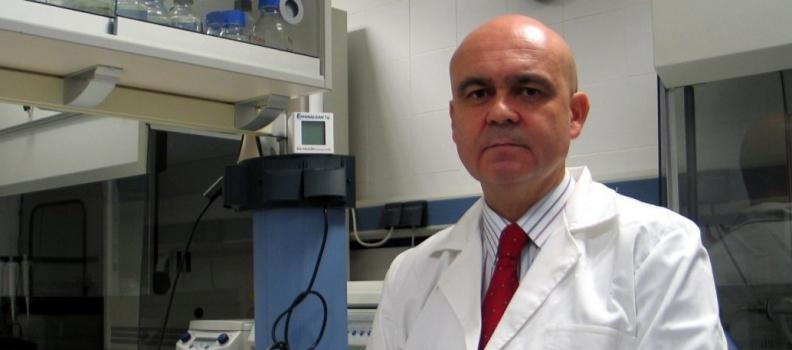 El investigador José Juan Gaforio, Premio Embajador de la Ardilla Denominación de Origen Sierra de Segura