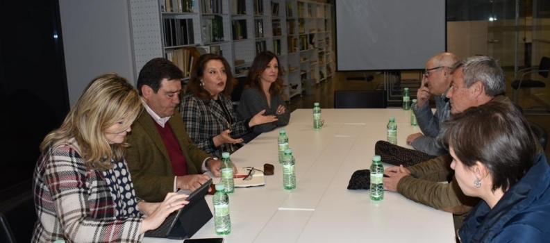 El BOJA publica el reglamento del Consejo Regulador de la IGP Aceite de Jaén