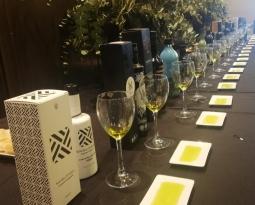 Satisfacción del presidente de la Federación de Productores de Aceite de Oliva de Jaén tras dar luz verde la UE a la IGP