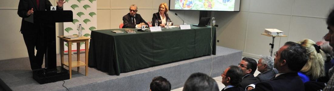 El Informe Anual del Sector Agrario constata un aumento de la renta agraria de Andalucía en 2015