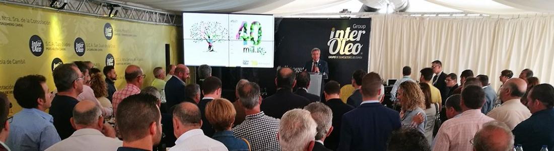 Interóleo cumple diez años con un proyecto de futuro enfocado en la innovación, en la salud y en la información fiable