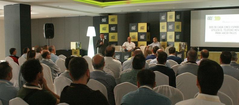El Grupo Interóleo inicia la campaña con el reto de aumentar la comercialización de aceite de oliva y nuevos mercados