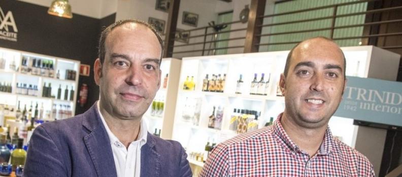 El Centro de Interpretación Olivar y Aceite cuenta con un nuevo socio