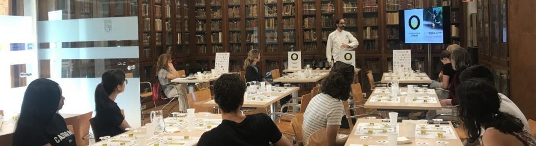 La Conferencia Internacional Tomorrow Tastes Mediterranean ensalza la calidad y diversidad de los Aceites de Oliva de España