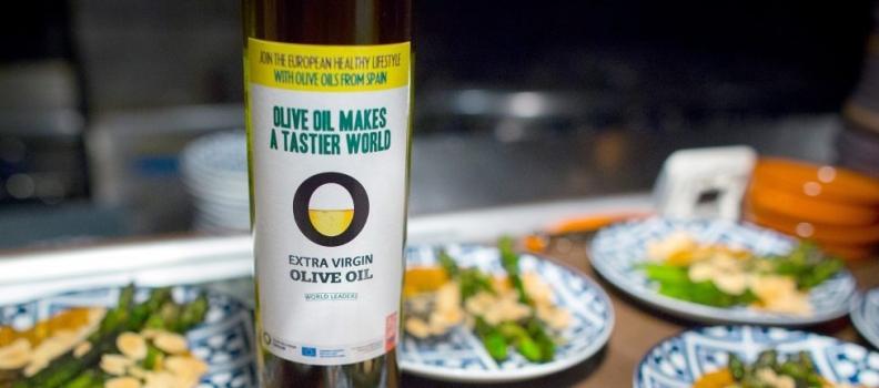 La Interprofesional organiza en Chicago un encuentro gastronómico con los aceites de oliva como protagonistas