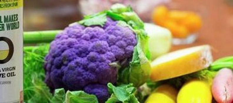 España lleva al «Menus of Change®» de Nueva York el modelo de alimentación saludable de la Dieta Mediterránea