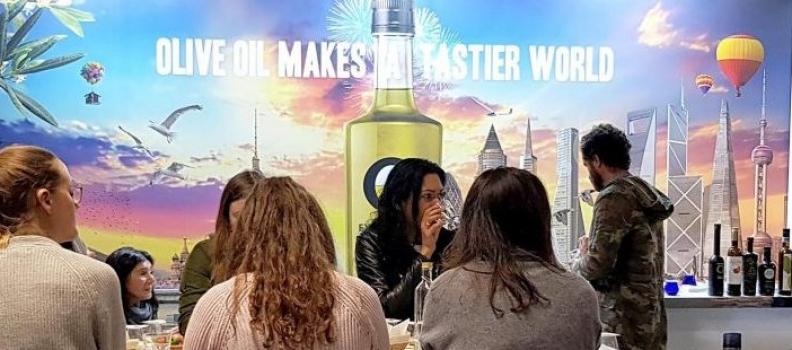Las ventas de aceite de oliva español en Alemania crecieron un 142% en la última década