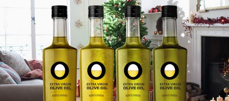 La Interprofesional considera que el AOVE se reivindica como regalo de Navidad gracias a su versatilidad y calidad