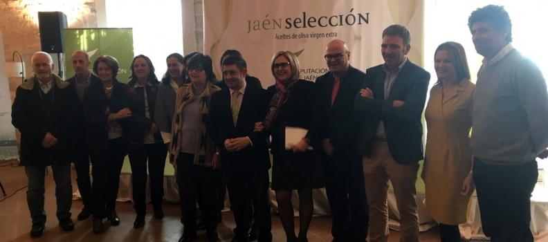 Oro Bailén gana su duodécimo Jaén Selección, en un concurso en el que sólo ha resultado premiado un AOVE elaborado por una cooperativa y todos son de la variedad picual