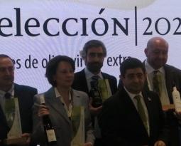 Fitur acoge el reconocimiento a los Jaén Selección 2020 como abanderados de la calidad