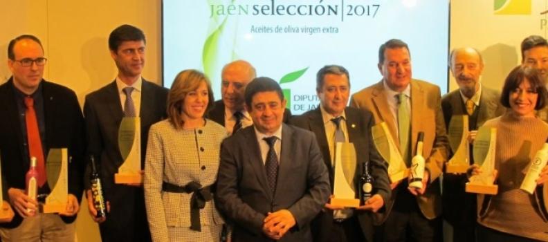 El lunes finaliza el plazo de presentación a la Cata-Concurso Jaén Selección 2018