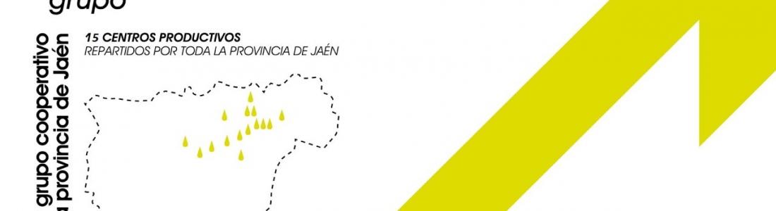 Jaencoop integra otra cooperativa y supera ya los 16.000 socios