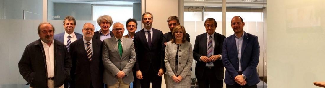 GEA y AEMO homenajearán a José Humanes por su trayectoria profesional en el sector oleícola