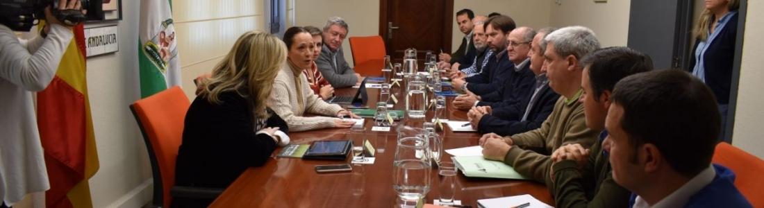 El sector productor y las administraciones valoran la IGP Aceite de Jaén y esperan que sea un revulsivo para la provincia