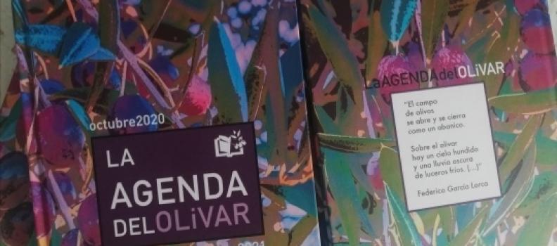 Ya está en la calle La Agenda del Olivar 2020/2021 para aproximarnos a la actualidad del mundo oleícola