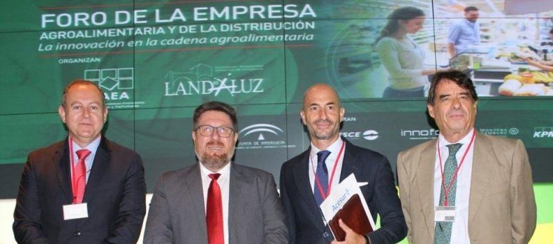 La Junta destaca la importancia de los grupos operativos y la bioeconomía en la innovación agroalimentaria andaluza