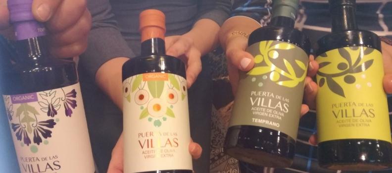 La cooperativa San Vicente de Mogón refuerza su vocación exportadora en los mercados asiáticos