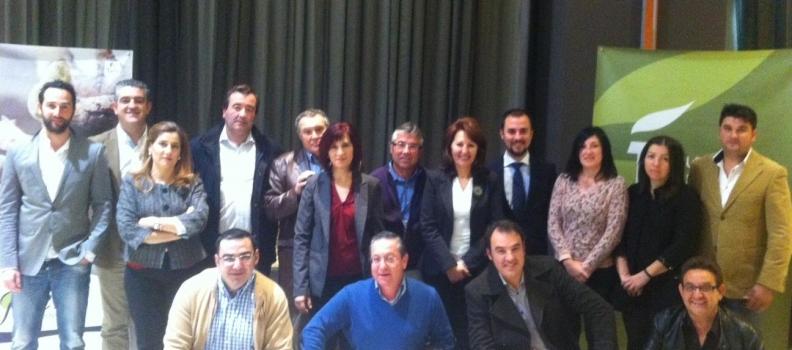 Catorce empresas agroalimentarias buscan nuevos canales de comercialización en Levante