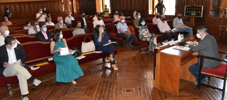 La Junta pone en valor las medidas adoptadas para una campaña de la aceituna segura