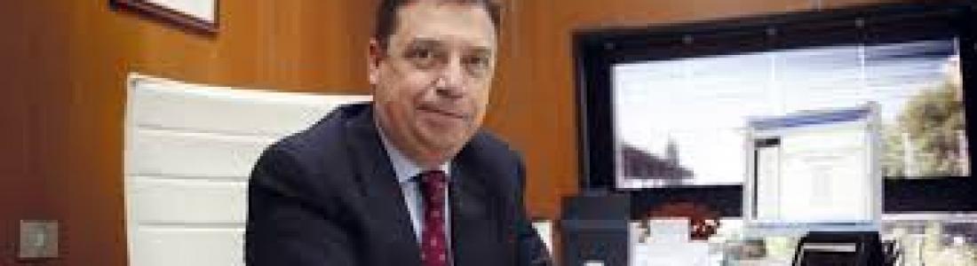 Luis Planas, un experto del sector agrario y de la PAC, nuevo ministro de Agricultura, Pesca y Alimentación