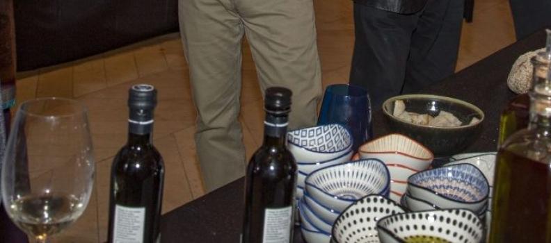 La campaña «Historias en tu mesa» lleva el AOVE de Mágina al Museo del Prado