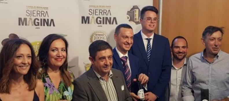 El aceite de oliva tiene protagonismo en Expohuelma 2019