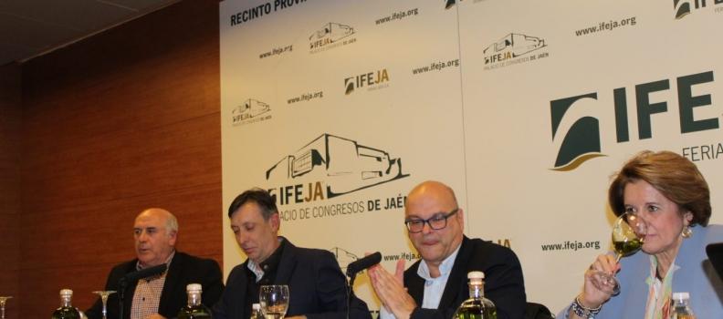 La DO Sierra Mágina presenta sus primeros aceites de la campaña, que tienen a la calidad como elemento diferenciador