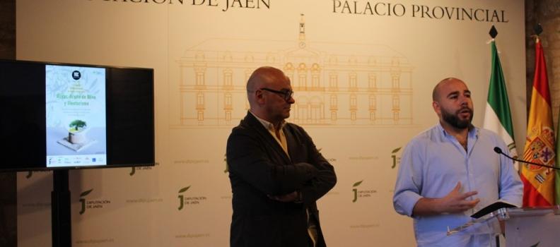 Convocado el I Premio Internacional de Relato Corto sobre Olivar, Aceite de Oliva y Oleoturismo