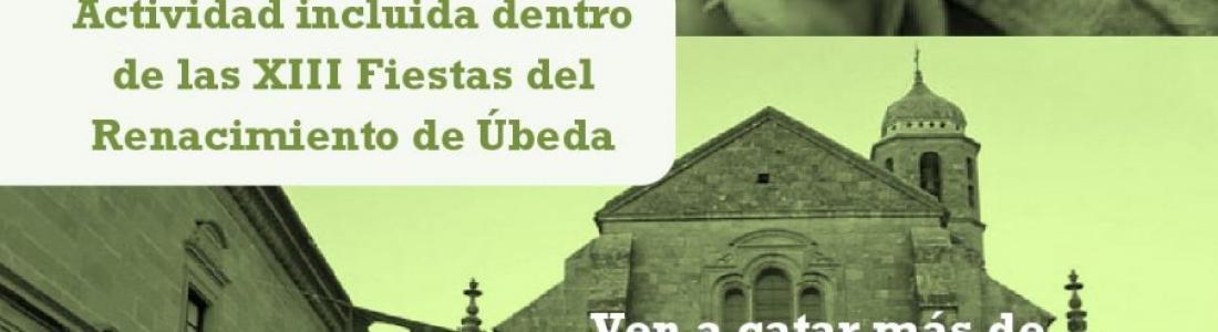 Maratón de catas de aceites de oliva en el Centro de Interpretación Olivar y Aceite