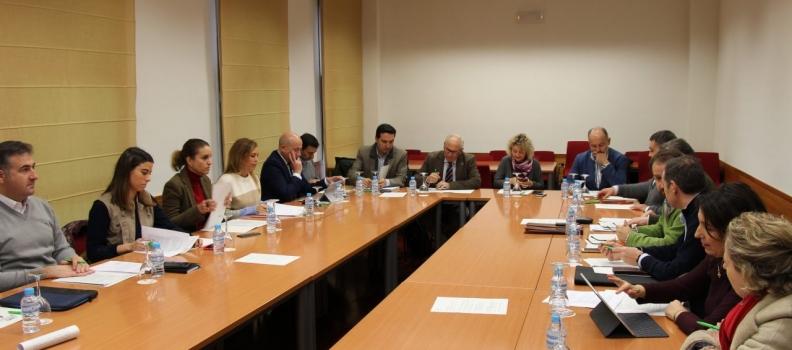 """La UNIA celebra un encuentro profesional sobre """"Nuevas propuestas formativas para el sector agroalimentario"""""""