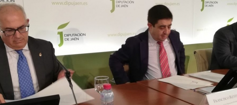 Manuel Parras muestra su disposición a continuar al frente de la IGP Aceite de Jaén