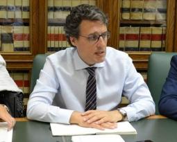 Miranda repasa en la mesa sectorial de aceite de oliva los datos de campaña e informa al sector sobre la autorregulación y el almacenamiento