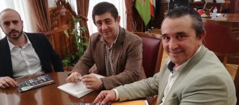 La Diputación llevará los Jaén Selección a 128 restaurantes tres estrellas Michelin