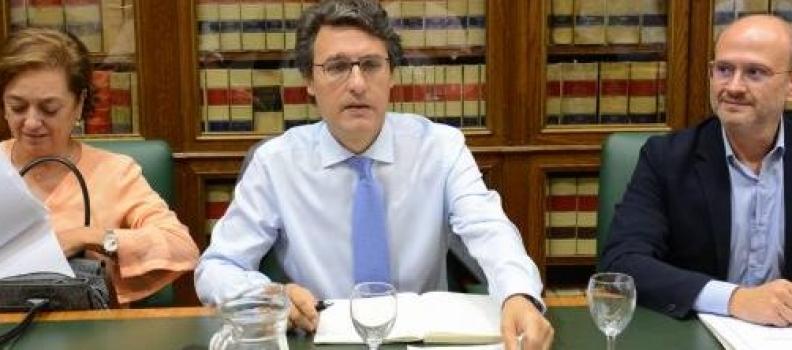 El secretario general de Agricultura analiza con los representantes del sector la situación del aceite de oliva