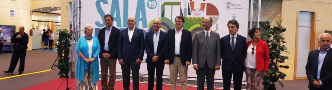 El secretario general de Agricultura y Alimentación subraya el liderazgo de España en la defensa de un presupuesto fuerte para la futura PAC