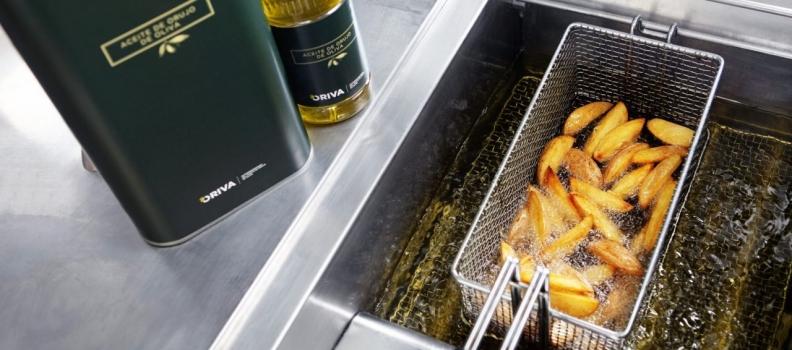 Veinte escuelas de hostelería competirán por la mejor receta con aceite de orujo de oliva