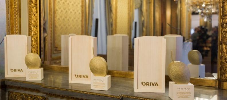 Convocada la tercera edición de los Premios ORIVA de Comunicación