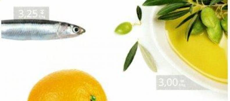 Agricultura renueva el diseño de la web del Observatorio de Precios y Mercados