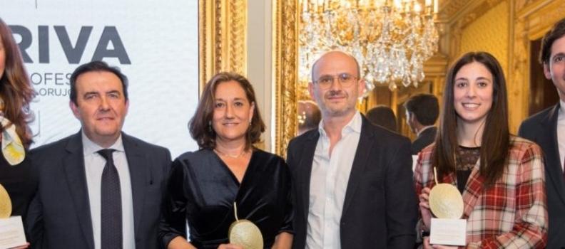 La Interprofesional del Aceite de Orujo de Oliva entrega los II Premios ORIVA de Comunicación