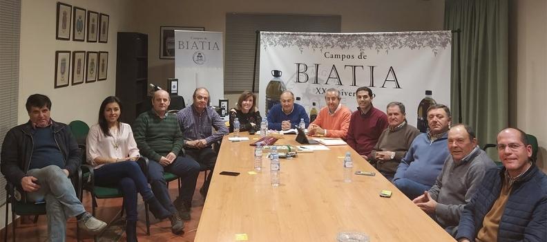 Oleícola Baeza renueva su junta rectora y asume como reto aumentar la producción de AOVE temprano