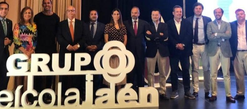 Oleícola Jaén celebra en Úbeda su III Encuentro de Olivicultores con la vista puesta en el presente y el futuro de la campaña oleícola