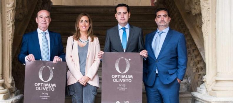 """El Grupo Oleícola Jaén promueve """"Optimum Oliveto"""", el galardón internacional a la excelencia investigadora del sector oleícola"""