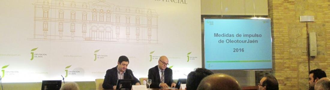 La Diputación de Jaén convocará una línea de ayudas para la adecuación turística de almazaras y cooperativas