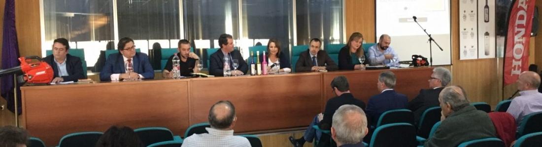 Celebrada la primera edición de la jornada OlivaDay