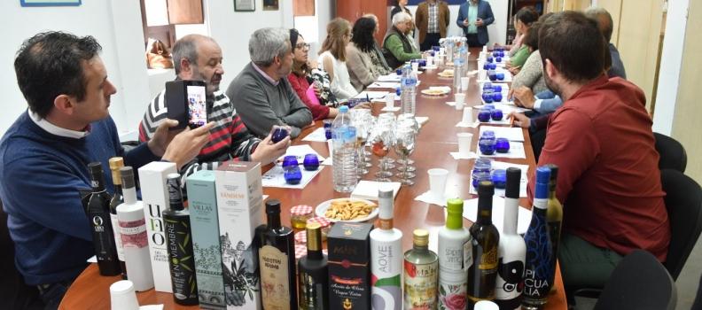 Olivar y Aceite profundiza en los cursos de formación a profesionales de la hostelería y el turismo