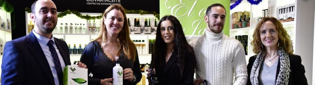 Olivar de Castro y Yo Verde, nuevos socios del Centro de Interpretación Olivar y Aceite
