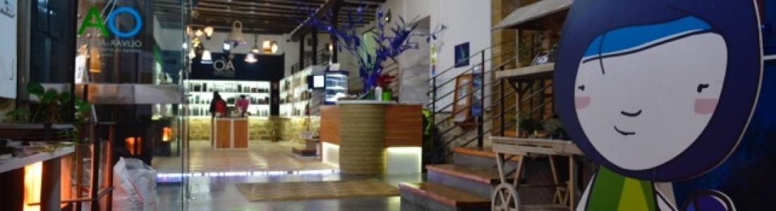 El Centro de Interpretación Olivar y Aceite participa en la campaña «Úbeda y Baeza 10»
