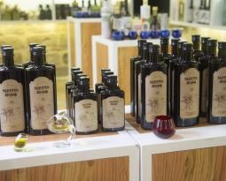 """La empresa de aceite """"Nuestro aroma"""" se convierte en el socio 67 de Olivar y Aceite"""