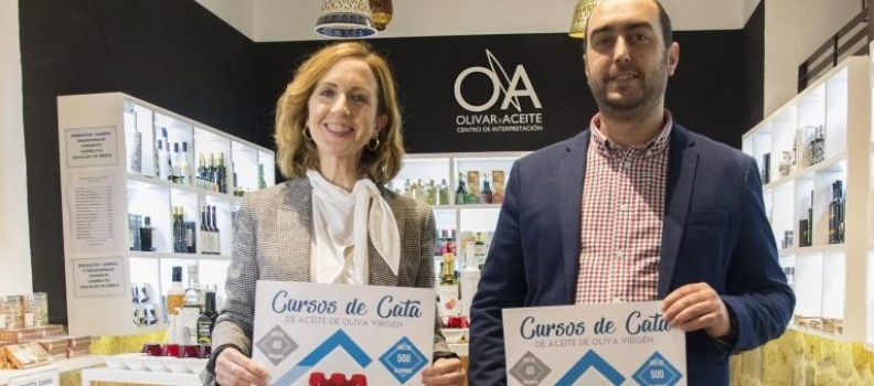 El Centro Olivar y Aceite programa nuevas acciones formativas para este año
