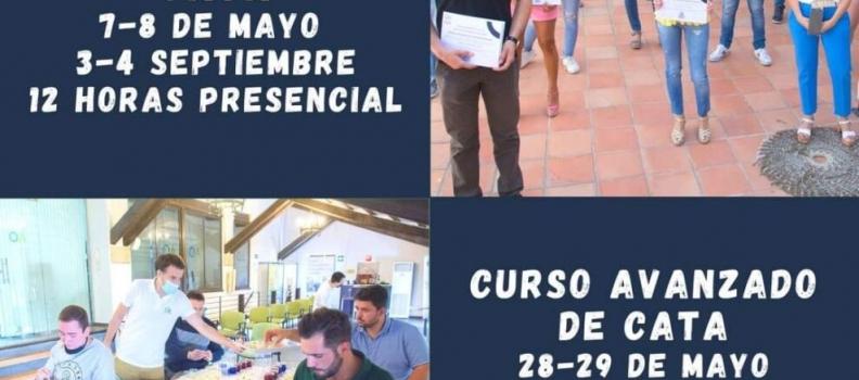 El Centro de Interpretación Olivar y Aceite presenta tres nuevas propuestas formativas
